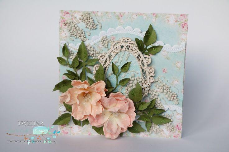 Elina Cardmaking Hobby