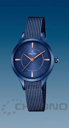 Dámske hodinky Festina Mademoiselle 16961/2 #festina