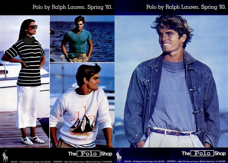 polo ralph lauren advertising With the opening of the new polo ralph lauren european flagship shop in london, we take the label back to its roots in the bronx, new york - with a little help from model river viiperi by robert.