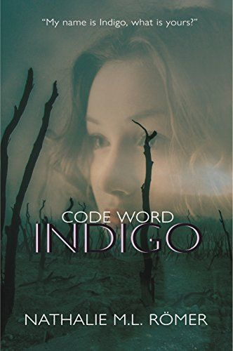 Code Word Indigo (The Utopus Series Book 2) by Nathalie M... https://www.amazon.com/dp/B075K3GFYS/ref=cm_sw_r_pi_dp_x_mG-0zbKNXRB12