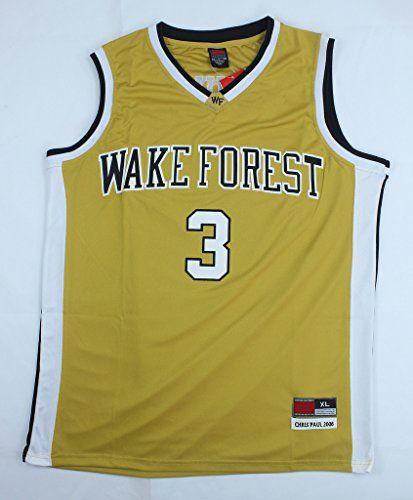 Wake Forest Demon Deacons Jerseys
