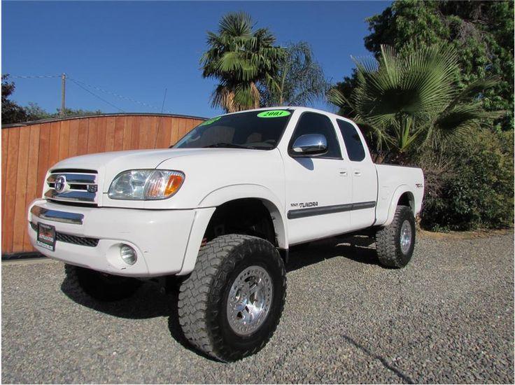 2003 Toyota Tundra Access Cab SR5 Pickup 4D 6 1/2 ft ...