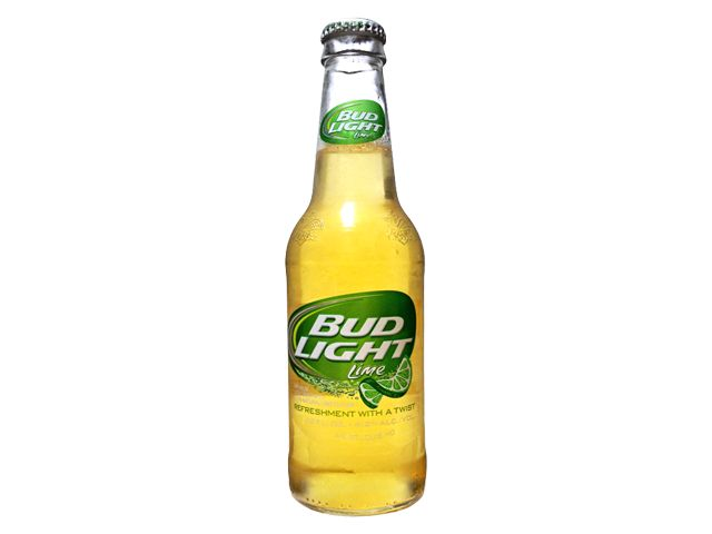 Bud Light Lime 12pk Btls