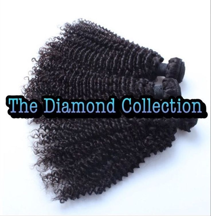 Image of Diamond Kinky Curl