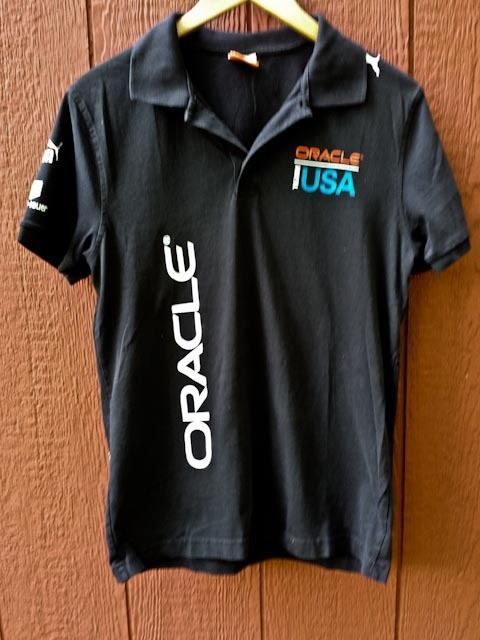 America S Cup Clothing