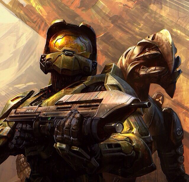 Halo Live Wallpaper: 132 Best Halo Images On Pinterest