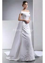 Design   Wedding Dress Online on The White Wedding Leisurely Generous  Clean And Pure  White Wedding