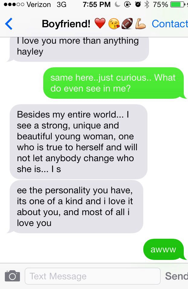 cute things to text your boyfriend at night 25 best ideas about sweet text messages on 29489