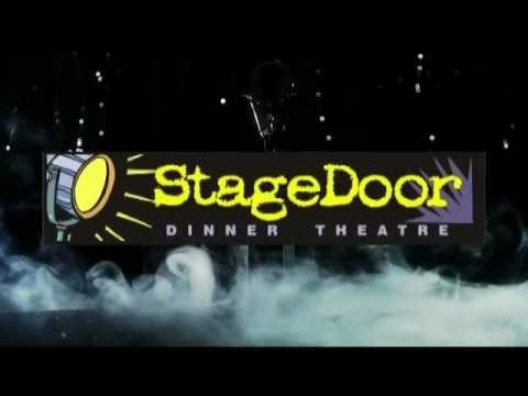 Stage Door  http://www.stagedoordinnertheatre.com.au