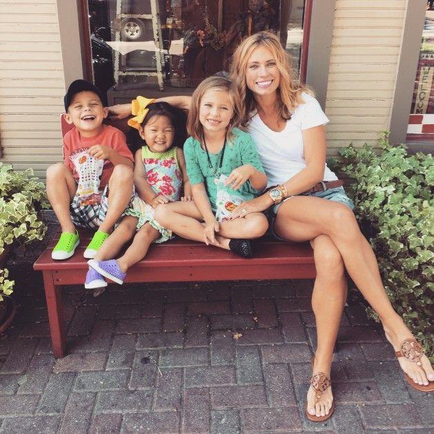 The Shull Family Adoption Story | Desiree Hartsock
