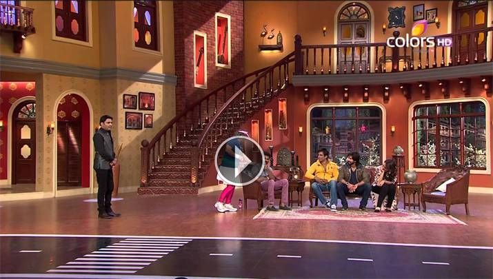 Comedy Nights With Kapil : Shahid Kapoor and Sonakshi Sinha   http://www.funnyvideosbuzz.com/comedy-nights-with-kapil-shahid-kapoor-and-sonakshi-sinha/