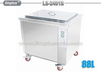 China 3D Printing Ultrasonic Cleaning Machine , industrial ultrasonic cleaning equipment 1200W supplier