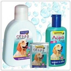 Шампунь против блох - Интернет зоомагазин Dogstars. Купить корм для собак и кошек в Николаеве