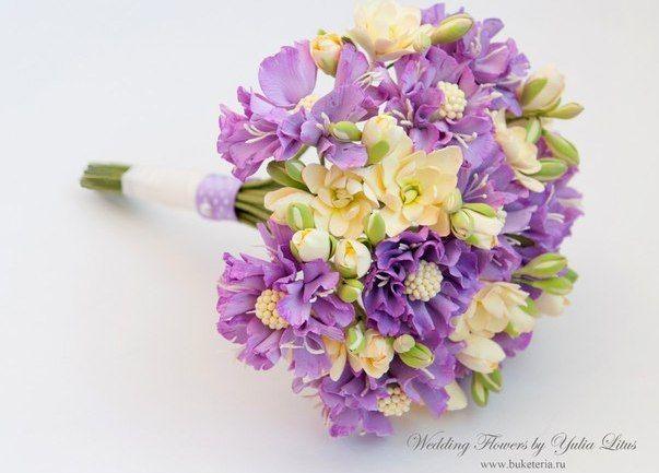 цветы из полимерной глины - Поиск в Google