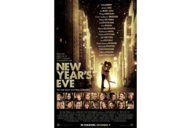 10 Best Movies that Take Place Around New Year's Eve |  Celebrate the big night with these classic Hollywood movies that ring in the New Year in style.