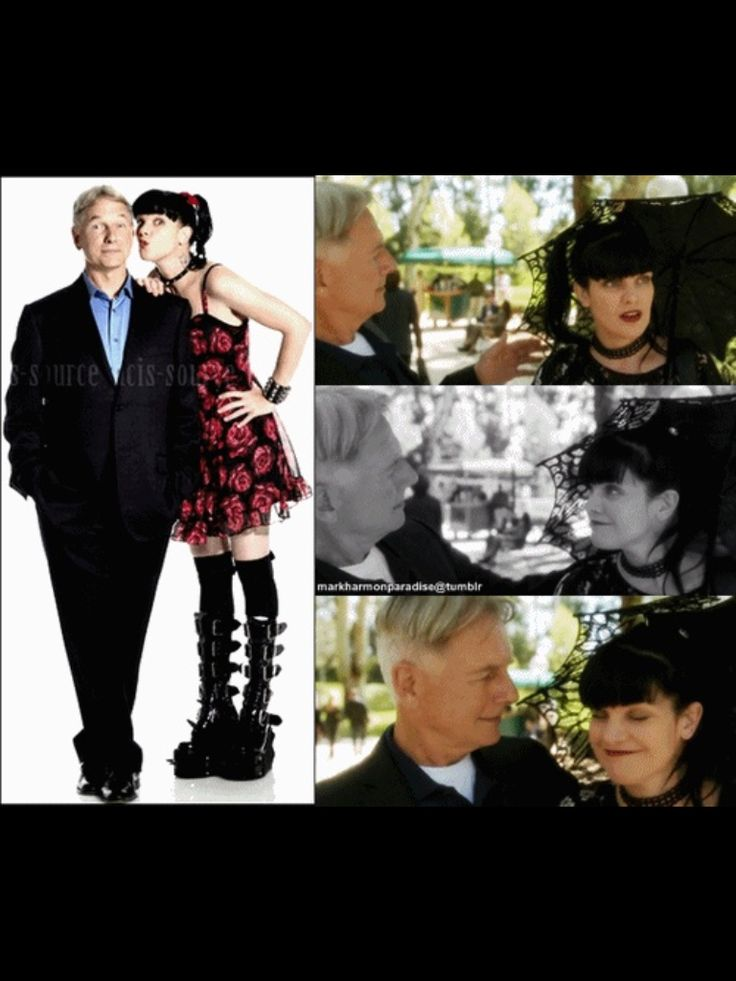 ncis season 10 gibbs and abby relationship