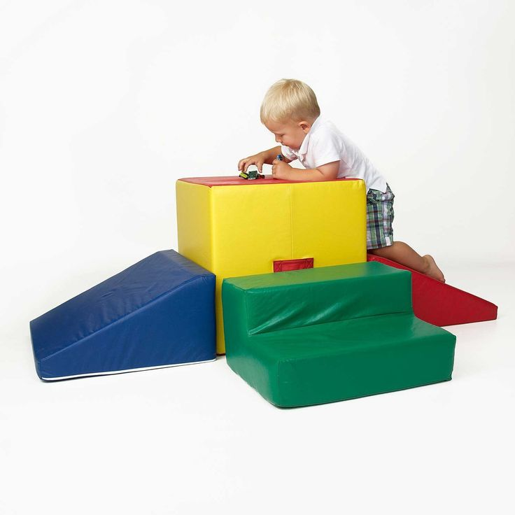 diy toddler climbing toys - Google Search