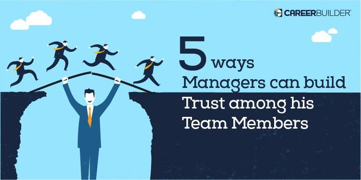 Well, there are several ways by which trust at the workplace can be developed. Take a look at the following easiest & best strategies.