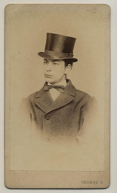 photographer: Ferenc VERESS (Kolozsvár 1832 - 1916 ) ca.: 1867-69