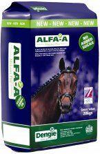 Alfa A Molasses Free large pack shot