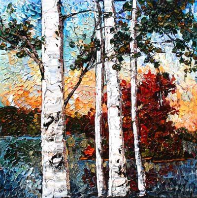 """""""Autumn Sunset"""""""