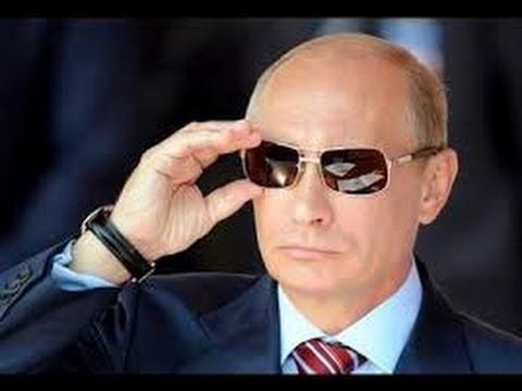 Vladimir Putin Traitor to the New World Order. Part 1.