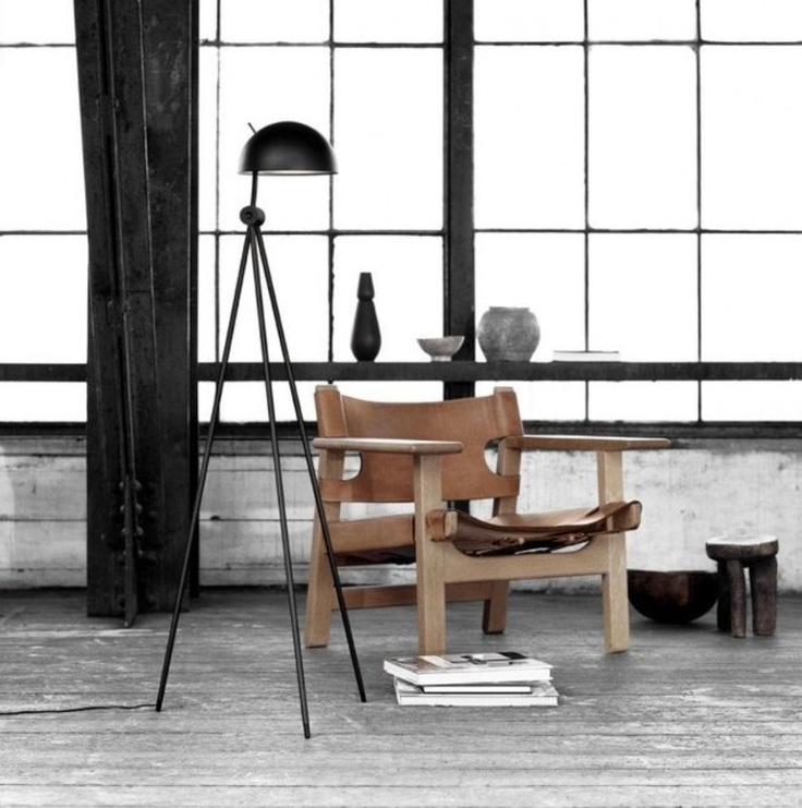 Best Industrial Design Images On Pinterest Album Photos - A loft with industrial design by russian designer maxim zhukov