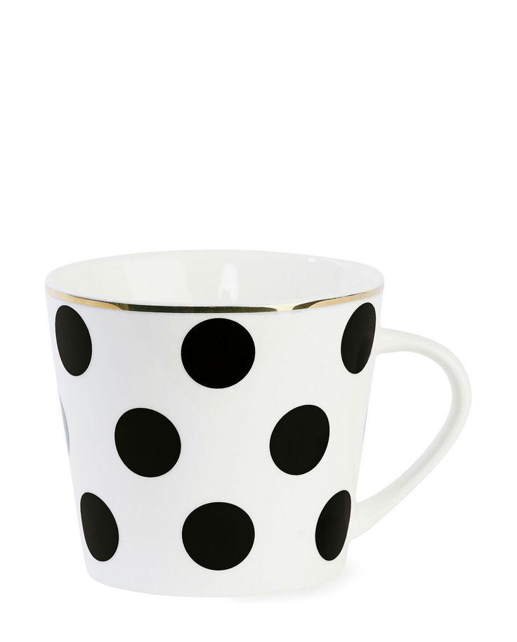 Good Kaffeetasse Big Dots