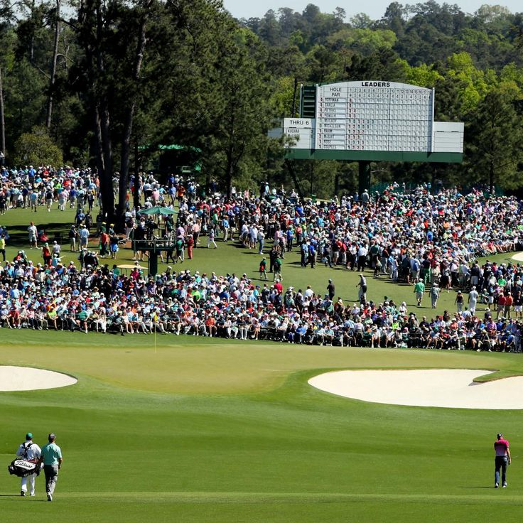 Masters TV Schedule 2017: Tee Times, Coverage and Live-Stream Info for Sunday - Bleacher Report