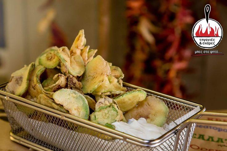 Ψήνεσαι για κολοκυθάκι τηγανητό; Ο καλύτερος φίλος των κρεατικών που δεν λείπει από κανένα τραπέζι!!  Μπες και εσύ στο ψητό www.tiganiesdelivery.gr  #ΤηγανιέςΣχάρες #μπες_στο_ψητο #αγαπαμε_το_κρεας #Ψητοπωλείο #Θεσσαλονίκη #Καυταντζόγλου #Λαδάδικα