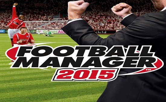 Football Manager 2015 PC Game Full Download