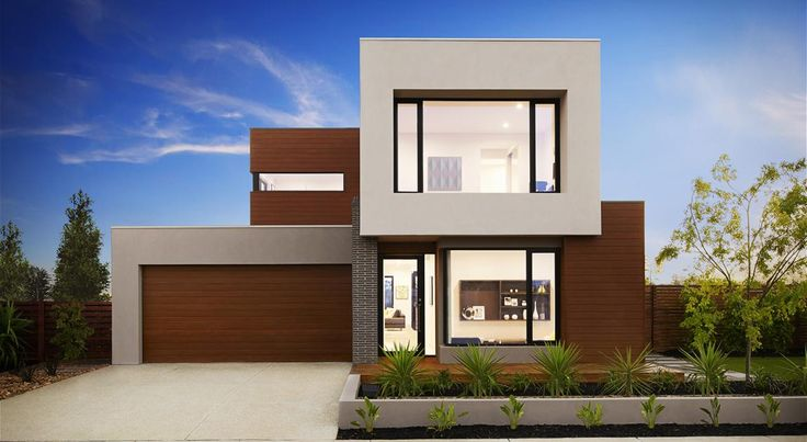 Homes New House Designs House Facades Story House House Architecture