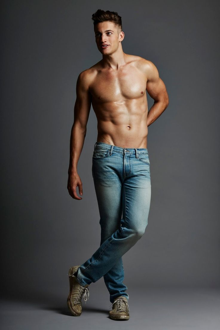 Male Fashion Role Models