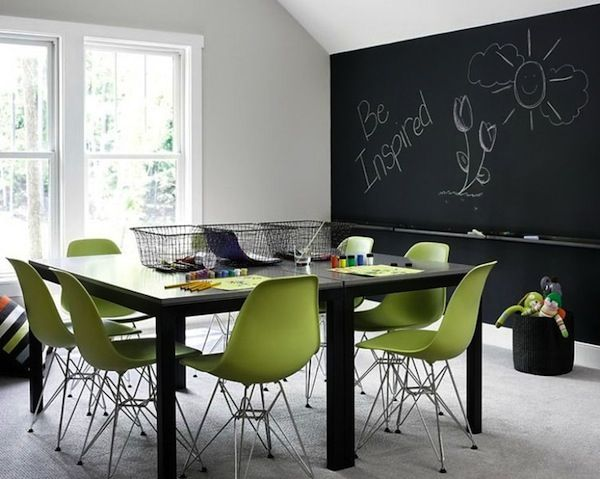 25 best ideas about home school rooms on pinterest home for Homeschool dining room ideas