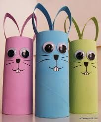 Image result for toilet roll craft animals