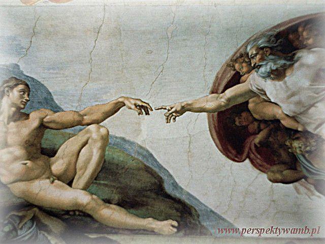 Sistine Chapel -......www.perspektywamb.pl