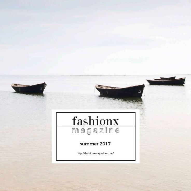 #summer issue is coming! #fashion #magazine