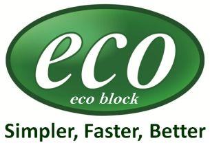 ECO-Block Energy Efficient ICF