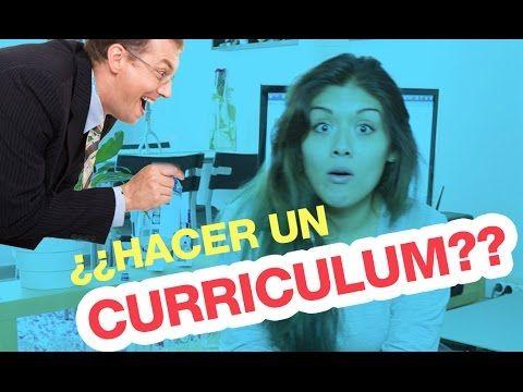 (+ Regalo ) ¿Cómo hacer un curriculum Creativo Profesional?