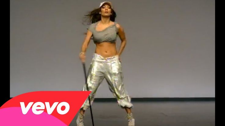 Jennifer Lopez - Get Right. One of my all time favorites, and i love the video.