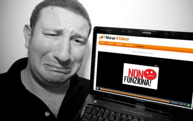 Ecco come risolvere se NowVideo non funziona Molti di voi conosceranno sicuramente NowVideo, però da alcuni giorni a questa parte il servizio risulta avere dei problemi. Ecco come farlo andare di nuovo. Non funziona NowVideo? ecco come risolve #film #gratis #nowvideo #streaming