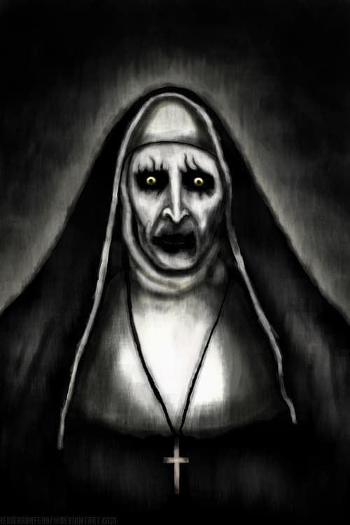 The Nun Full Movie Online 2018