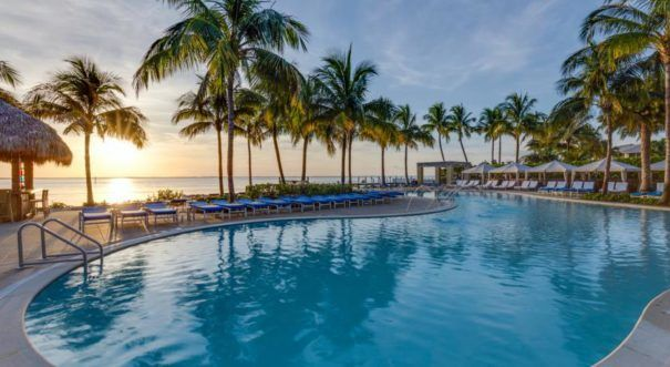 South Seas: Best Resorts in Florida for Families