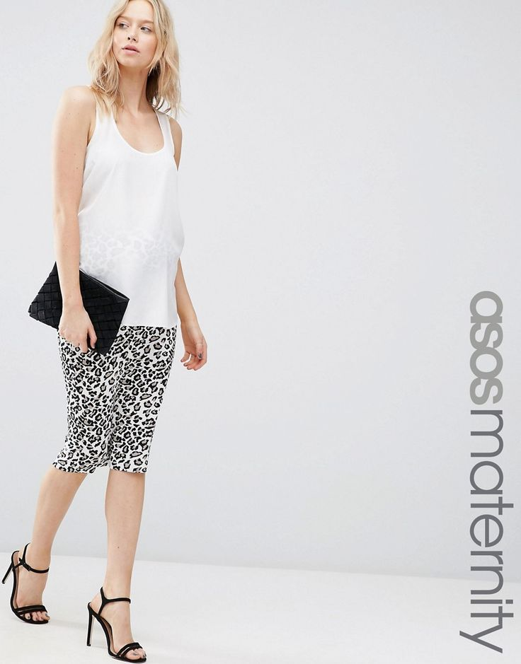 Buy Multicolored Asos maternity Knee skirt for woman at best price. Compare  Skirts prices from online stores like Asos - Wossel Global