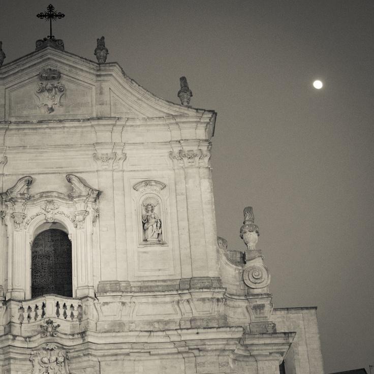 Martina Franca: Basilica di San Martino
