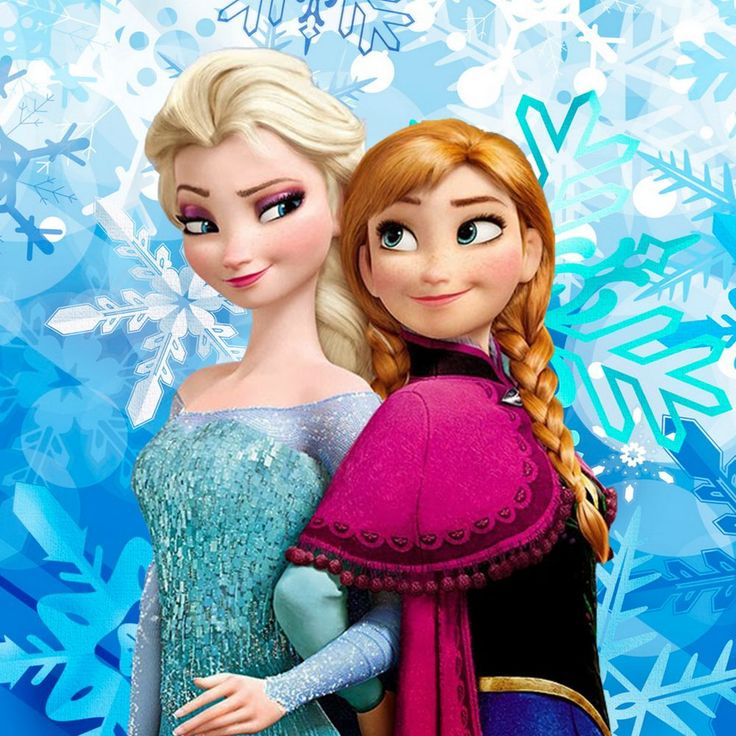 This deleted Frozen song and animation is AWESOME! (From when Elsa was just the villain)