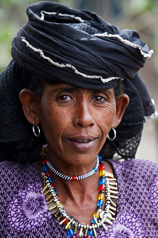 TRIP DOWN MEMORY LANE: RAYA WOLLO (RAYA OROMO) PEOPLE: NORTHERNMOST CUSHITIC OROMO PEOPLE OF ETHIOPIA