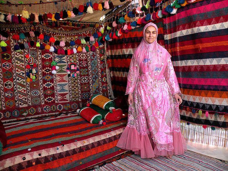 Ashayer In Fars Culture Iii Shiraz Fars My Iran