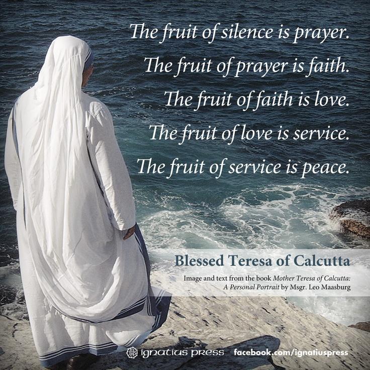 217 Best St. Teresa Of Calcutta Images On Pinterest