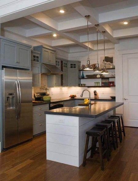 cemento muebles cocina de de mejores ideas sobre encimeras de cemento en pinterest